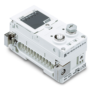 EX600, SI Unit compatible with IO-Link Master Unit
