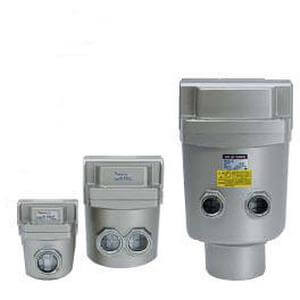 AMF150C-550C/AMF650-850, Filtr s aktivním uhlím, Nová řada
