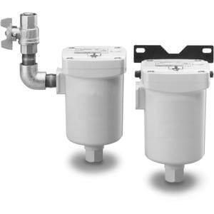 ADH, Ventil pro odpouštění kondenzátu, pro velké množství kondenzátu