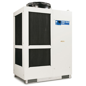 HRS100/150, Thermo-chiller, Standard Type, Air-cooled, 400 V