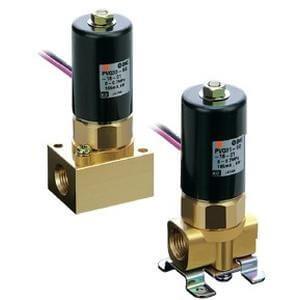PVQ30, Kompaktes Proportional-Magnetventil, 0 bis 100 l/min