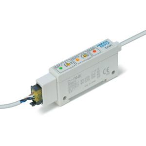 D-RxK, Vyhodnocovací jednotka pro snímač polohy D-*7K