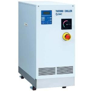 HRW, Water-cooled Thermo-chiller
