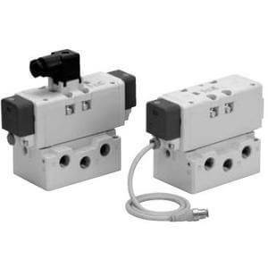 VV72, Manifold Base for VQ7-8 Series