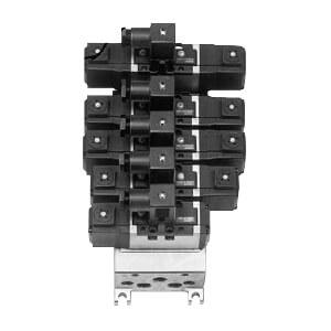 VV71, Mehrfachanschlussplatte für Ventile der Serie VS7-6
