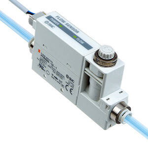 PFM5, Digital Flow Switch, Remote Sensor Unit