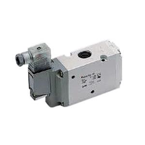 VP300, Pilotgesteuertes 3/2-Wege-Elektromagnetventil