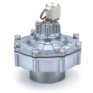 VXF2, 2 Port Solenoid Valve For Dust Collector