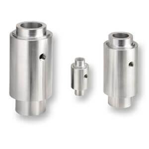 ZH**-X185, Volumenstromverstärker