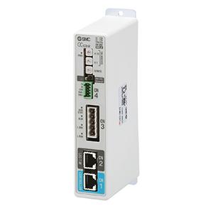 LEC-G, Jednotka Gateway, pro sériovou komunikaci