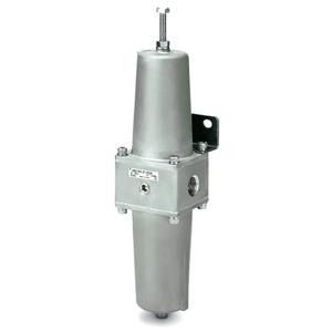 AW*-X2622, Filter-Regler, rostfreier Stahl 316 und für Umgebungen mit speziellen Temperaturen (-40°C)