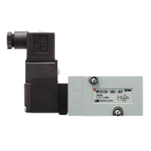 VFN, 3 Port Solenoid Valve, for NAMUR Interface