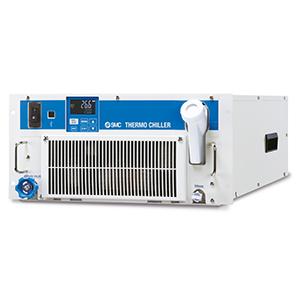 Circulating Fluid Temperature Controller, Rack Mount Type - HRR