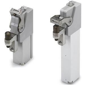 CKZM-X2800/2900, Mikro-Kraftspanner