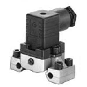 A44C, Jazýčkový snímač polohy, montáž na svorník, DIN konektor