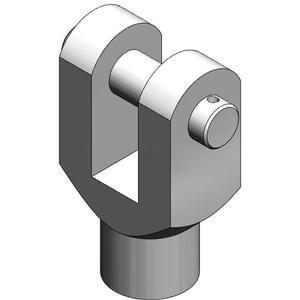 CM2/CM3, Accessorio, Perno per snodo oscillante