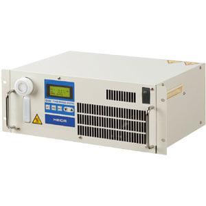 HECR-A, Controlador térmico / Modelo de montaje en rack, Refrigeración por aire, 200W, 400W, 510W, 800W y 1kW
