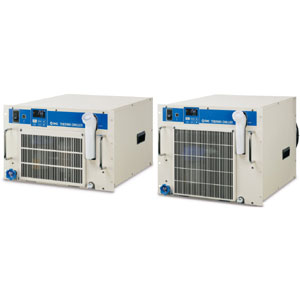 HRR, Rack Mounted Thermoelectric Chiller, Air/Water Cooled