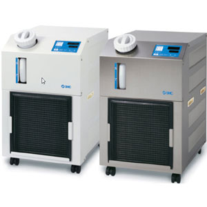 HRS-R, Environmentally Resistant Type Thermo-chiller (IP54)