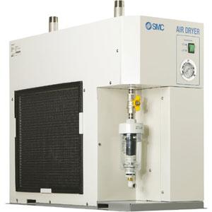 IDFA, Kyltork, standard inloppstemperatur luft för användning i Europa Asien och Oceanien