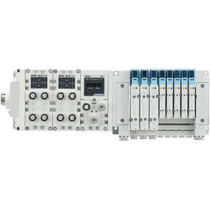 EX600, IO-Link Module