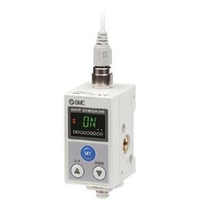 ISA3-L, Détecteur pour la détection de pièces, Écran multi affichage, IO-Link compatible