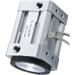 MHM-X6400, Ventosa magnética