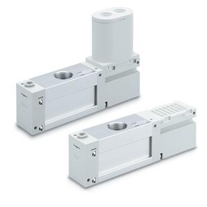 ZL3/ZL6, Mehrstufen-Vakuumerzeuger