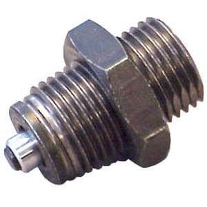 RBQ, Hydraulický tlumič, krátký zdvih