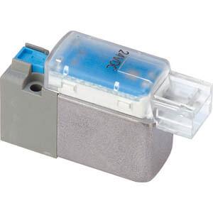 V100A, 3/2-Wege-Magnetventil - Hoher Durchfluss
