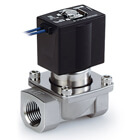 VXS22/23, 2-Port Solenoid Valve for Steam