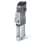CKZ3T-X2734/X2568, Power Clamp Cylinder with Simple Switch Adjustment