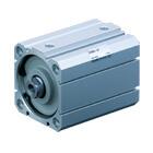 C(D)55, ISO-Kompaktzylinder (ISO21287), doppeltwirkend, einseitige Kolbenstange