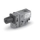 ALIP1000/1100, Impulse Lubricator