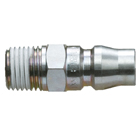 KK130P-*M, S-Couplers, Male Thread