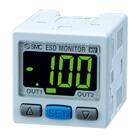IZE11, Vyhodnocovací jednotka s displejem, pro řadu IZD