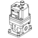 ITV1000/2000-X26, Electro-Pneumatic Regulator for Manifold