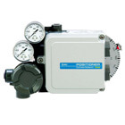 IP8100-X14, Electro-Pneumatic Positioner, Rotary type (ATEX)