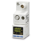 PSE300AC, Érzékelő monitor