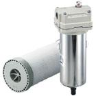 AFF70 až 90D, Filter pre hlavný rozvod stlačeného vzduchu
