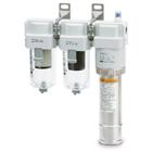 IDG*M, Membrane Air Dryer, Mist Separator, Micro Mist Separator