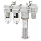 IDG*V, Membrane Air Dryer, Mist Separator, Micro Mist Separator, Regulator