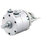 CRB-A, Rotary Actuator With Vertical Auto Switch Unit
