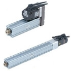 AC Servo Rod & Guided Rod