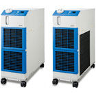 HRS090, Large Capacity Compact Chiller, 400 V