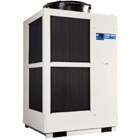 HRSH, Thermo-chiller, Large, Refroidissement à air 400 V