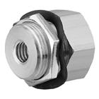 M5ER, Miniatur-Verschraubung - Schottreduktion