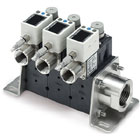 PF3WR, Digital Flow Switch Manifold for Water, IO-Link, Return Type