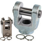 RQ, Accessory, Knuckle Joints