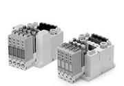 ZQ, Компактный вакуумный эжекторный блок